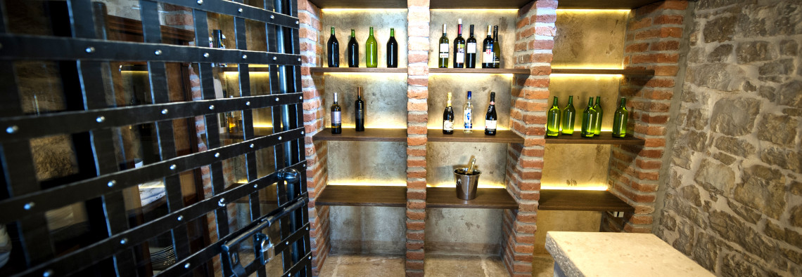 The Winery in the Tavern
